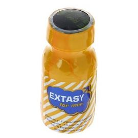 POPPERS EXTASY FOR MEN AGRUME 13 ML