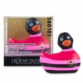 MINI DUCKIE COLORS 2.0 - BIG TEASE TOY