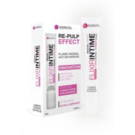 CREME VAGINAL ANTI SÉCHERESSE RE-PULP - DORCEL