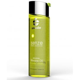 HUILE DE MASSAGE SENZE AROUSING 150 ML - SWEDE