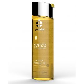 HUILE DE MASSAGE SENZE SEDUCTION 150 ML - SWEDE