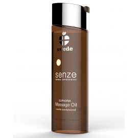 HUILE DE MASSAGE SENZE EUPHORIA 150 ML - SWEDE