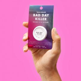 BAUME ORGASMIQUE BAD DAY KILLER - BIJOUX INDISCRETS