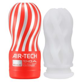 MASTURBATEUR AIR TECH REGULAR RÉUTILISABLE - TENGA