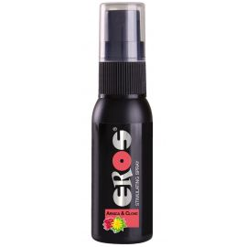 SPRAY STIMULANT ARNICA ET CLOU DE GIROFLE - 30 ML - EROS
