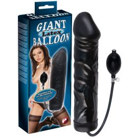 GODE GONFLABLE GÉANT 31 CM - YOU 2 TOYS