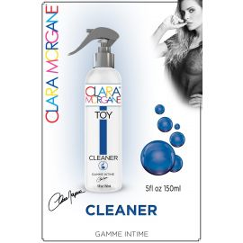 CLEANER - NETTOYANT SEXTOY - CLARA MORGANE