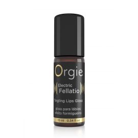 GLOSS UNISEXE ELECTRIC FELLATION SEXY VIBE - ORGIE