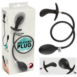 PLUG ANAL GONFLABLE - YOU 2 TOYS