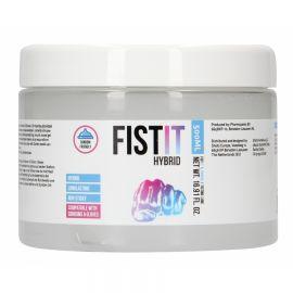 LUBRIFIANT HYBRIDE FIST IT - 500 ML