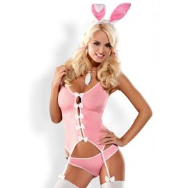 BUNNY SUIT - OBSESSIVE