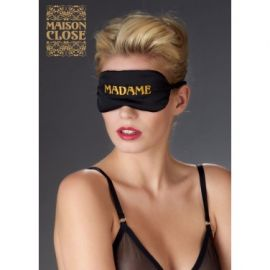 MASQUE LE FANTASME - MAISON CLOSE
