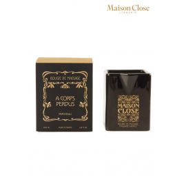 BOUGIE MAISON CLOSE - PATCHOULI