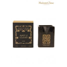 BOUGIE MAISON CLOSE - AMBRE