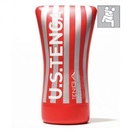 ULTRA SIZE SOFT TUBE CUP - TENGA