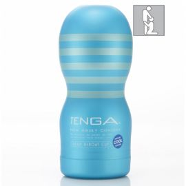 DEEP THROAT CUP COOL - TENGA