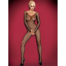 BODYSTOCKING RESILLE N109 - OBSESSIVE