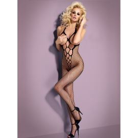 BODYSTOCKING RESILLE N106 - OBSESSIVE