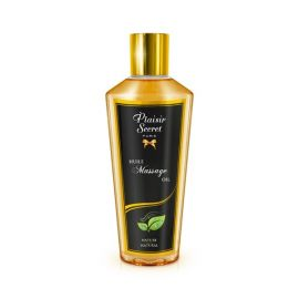HUILE DE MASSAGE SECHE NATUREL - PLAISIR SECRET