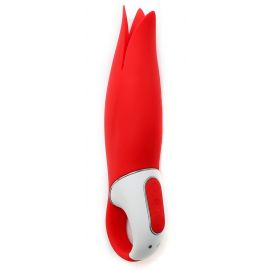 VIBROMASSEUR RECHARGEABLE POWER LOVER - SATISFYER
