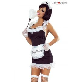 COSTUME SOUBRETTE - PROVOCATIVE