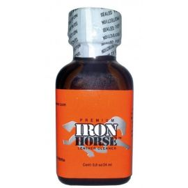 POPPERS IRON HORSE 25 ML