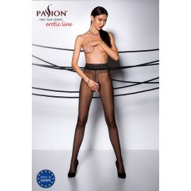 COLLANT OUVERT TI001 - PASSION