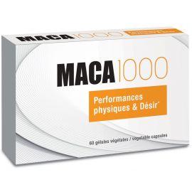 MACA 1000 PERFORMANCES PHYSIQUES ET DÉSIR