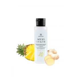GEL DE MASSAGE GINGEMBRE ANANAS -JONG'ENA