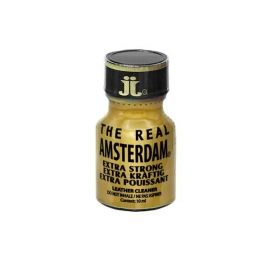 POPPERS REAL AMSTERDAM 10 ML
